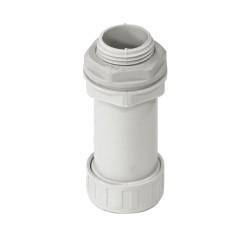 Муфта труба-коробка IEK BS20 IP65 (CTA10D-BS20-K41-050)