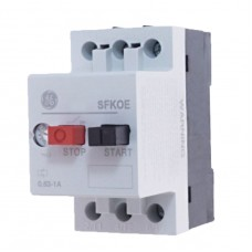Автомат захисту двигуна General Electric SFK0E 25 0,63-1A