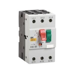 Автомат захисту двигуна ПРК64-25 IEK
