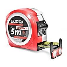 Рулетка вимірювальна Stark Compact 5мх25мм