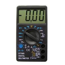Цифровий мультиметр Digital Tech DT700B