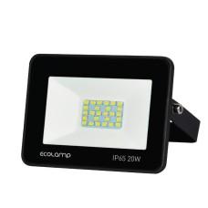 Прожектор Ecolamp 20Вт 6500K