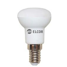 Світлодіодна лампа Elcor 534324 Е14 R39 3Вт 4200К