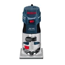 Фрезер Bosch GKF600 600Вт