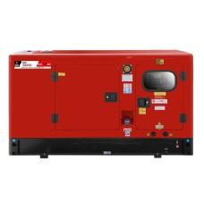 Дизель генератор KrafTWele SDG28000 Silent 22,4кВт