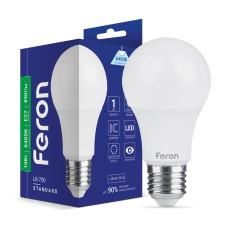 Світлодіодна лампа Feron LB-700 10W E27 6400K
