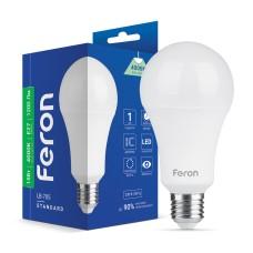 Світлодіодна лампа Feron LB-705 15W E27 4000K