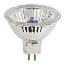 Галогенна лампа Feron HB4 MR-16 12V 50W супер біла (super white blue)