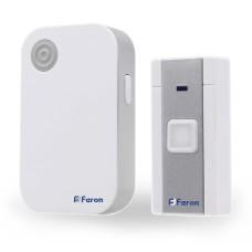Бездротовий дзвінок Feron Е-372