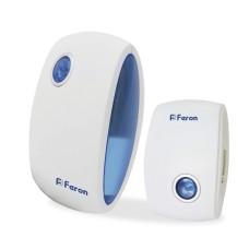 Бездротовий дзвінок Feron Е-376