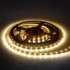 Світлодіодна стрічка Feron SANAN LS603 60SMD/м 12V IP20 жовтий
