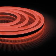 Світлодіодна неонова стрічка Feron LS720 120SMD/м 220V IP65 червоний