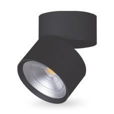 Світлодіодний світильник Feron AL541  20W чорний
