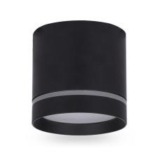 Світлодіодний світлодіодний Feron AL543 10W чорний