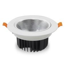 Світлодіодний світильник Feron AL252 10W 4000K