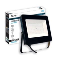Світлодіодний прожектор Feron LL-930 100W