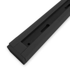 Шинопровід Feron CAB1100 2м чорний