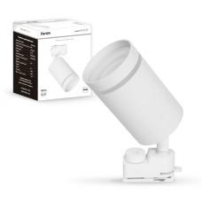Трековий світильник Feron ML338 білий