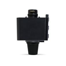 Адаптер для однофазного шинопроводу LD1040 чорний