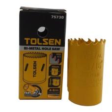 Коронка Tolsen 76мм