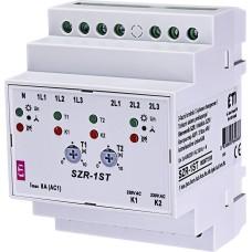 Реле автоматичного включення резерву SZR-1ST ETI