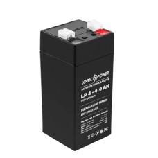 Акумулятор AGM LP 4-4 AH