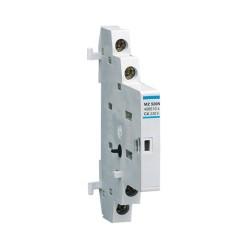 Додатковий контакт Hager MZ520N для автомата захисту двигуна 1НО+1НЗ
