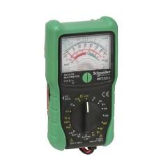 Аналоговий мультиметр Schneider electric IMT23213 III категорії