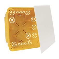 Розподільна коробка Kopos 155х155х64мм