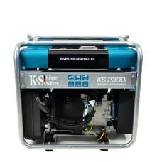 Генератор KS 2300i, Könner&Söhnen 2,3кВт