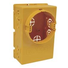 Розподільна коробка Kopos Ø73,90х132х57мм