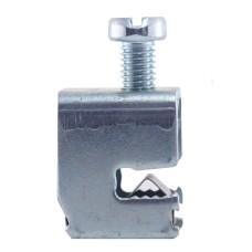 Клема FTG BKN3505 6-35 мм² 265А монтаж на шину: 5мм для Cu/Al провідників