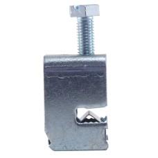 Клема FTG BKN7005 16-70 мм² 400А монтаж на шину: 5мм для Cu/Al провідників
