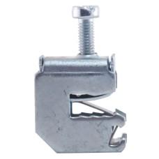 Клема FTG BKS1605 1,5-16 мм² 180А монтаж на шину: 5мм для Cu провідників