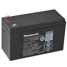 Акумуляторна батарея Panasonic LC-R127R2PG1 12В 43503 AH