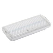 Аварійний світильник постійної дії IEK ДПА 5030-3 NI-CD 3ч IP20 (LDPA0-5030-3H-K01)