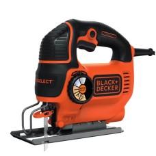 Електролобзик Black&Decker KS801SE