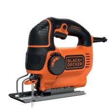 Електролобзик Black&Decker KS901PEK