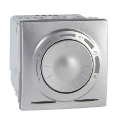 Термостат Schneider Electric 8A алюміній