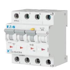 Диференційний вимикач Eaton (Moeller) mRB6-13/3N/С/003-A