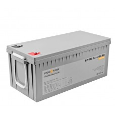 Акумулятор AGM LP-MG 12 - 200 AH
