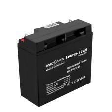 Акумулятор AGM LPM 12 - 17 AH
