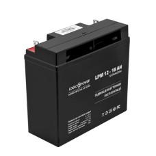 Акумулятор AGM LPM 12 - 18 AH