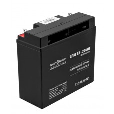 Акумулятор AGM PM 12 - 20 AH