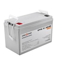 Акумулятор LP-GL 12 - 200 AH