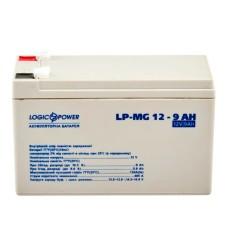 Акумулятор AGM LP-MG 12 - 9 AH