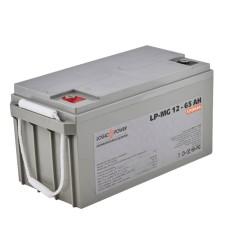 Акумулятор AGM LP-MG 12 - 65 AH
