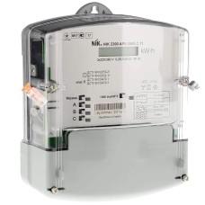 Лічильник електроенергії NIK 2300 АР6.0000.0.11