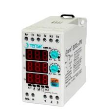 Реле контролю струму з індикацією TRM-10