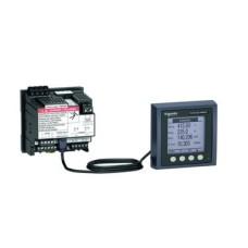 Вимірювач потужності Schneider Electric РМ5563 з дисплеєм